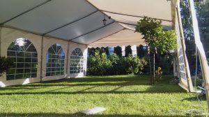 namioty imprezowe wynajem warszawa